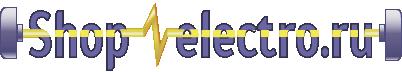 Логотип к интернет-магазину электротоваров.