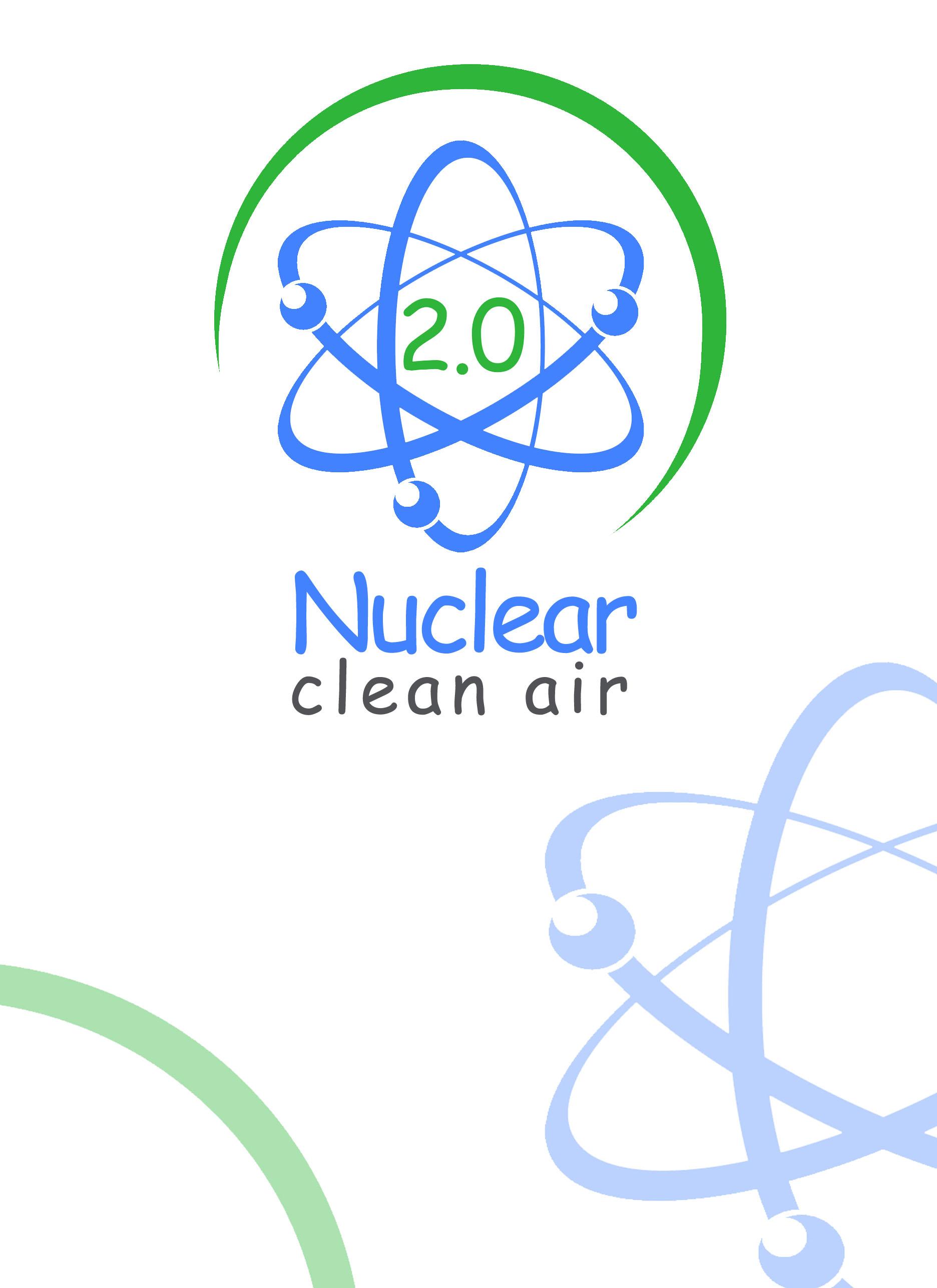 """Фирменный стиль для научного портала """"Атомная энергия 2.0"""" фото f_13859e261c637b3e.jpg"""