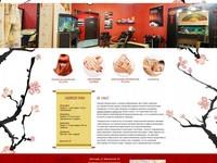 Адаптивный сайт-визитка (до 10 страниц)