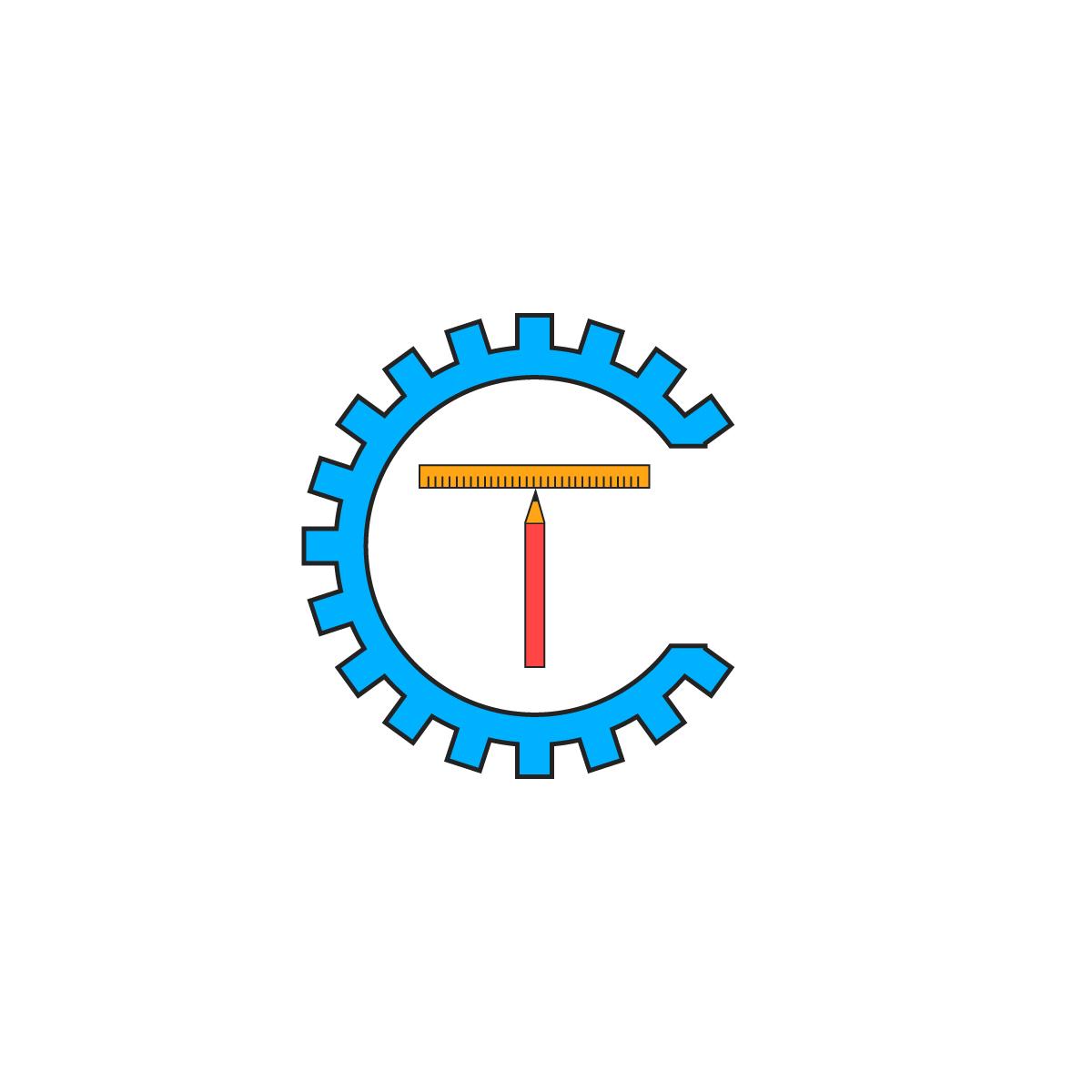 Разработка логотипа и фирм. стиля компании  ТЕХСНАБ фото f_4765b1fe1d2d5083.jpg
