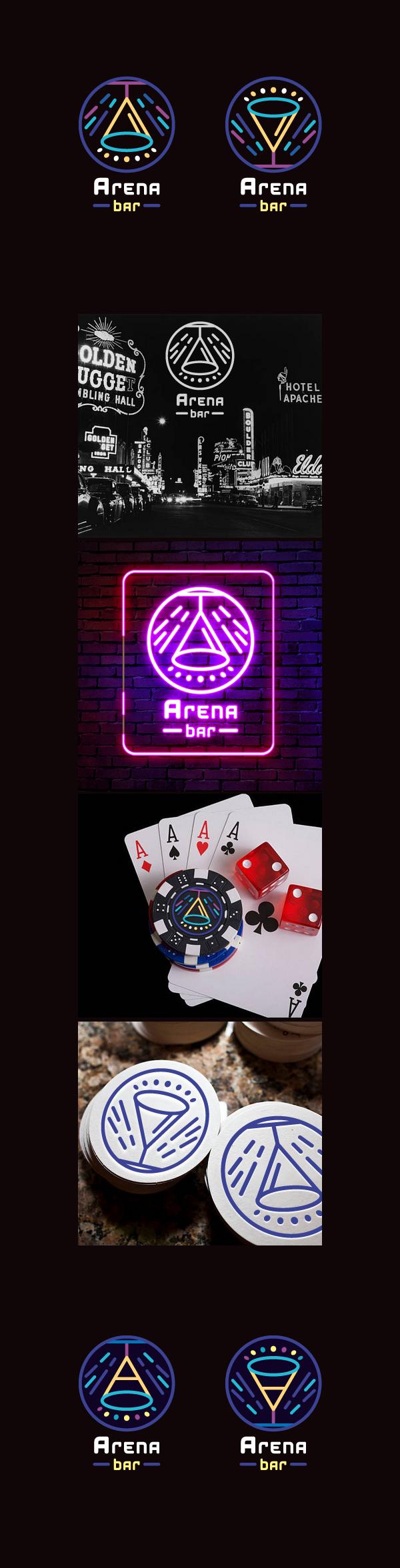 Разработка логотипа для бара! фото f_1055dcee9b093a3e.png