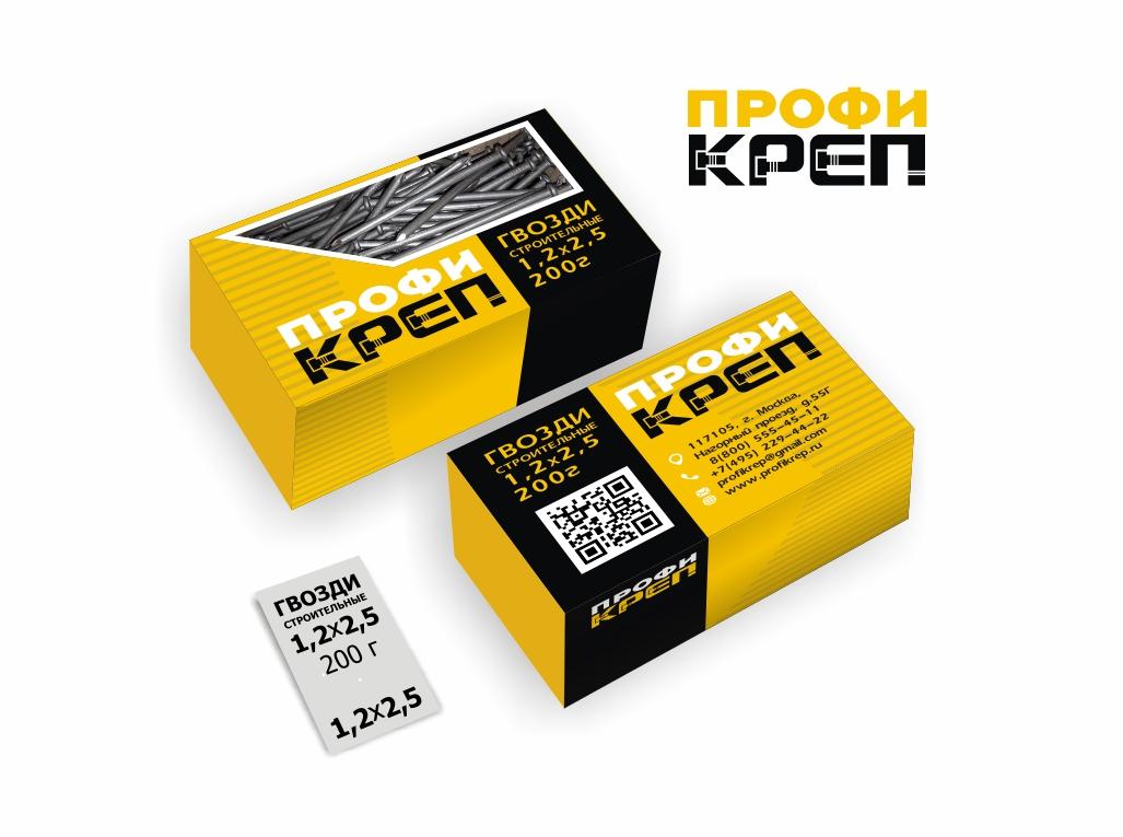 Упаковак для крепежных изделий