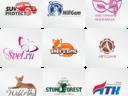 Разработка логотипа. Много вариантов. Доработка до идеала.