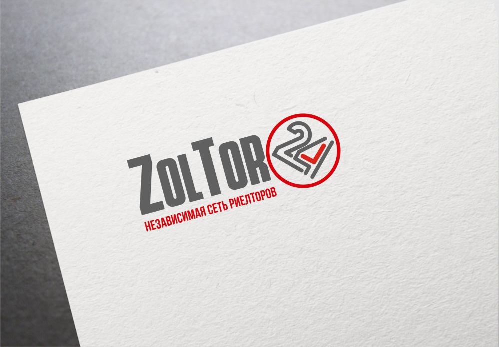 Логотип и фирменный стиль ZolTor24 фото f_0145c878f82dda25.jpg