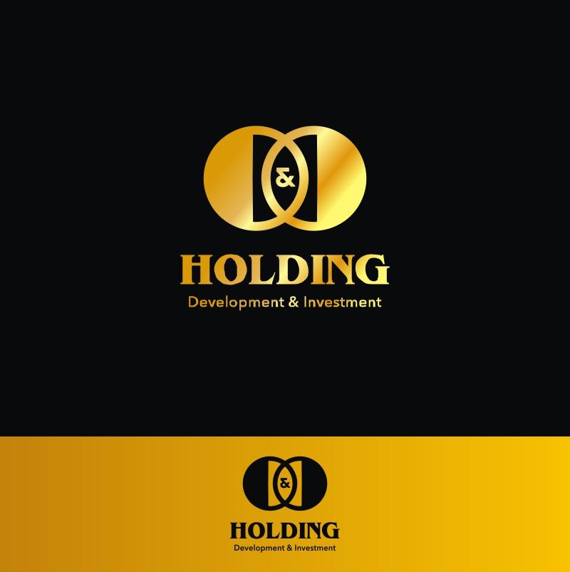 "Разработка Логотипа +  Фирменного знака для компании ""O & O HOLDING"" фото f_0595c7dfa41bf923.jpg"