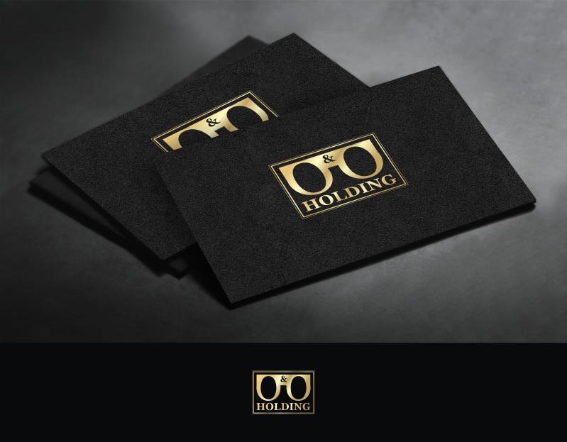 "Разработка Логотипа +  Фирменного знака для компании ""O & O HOLDING"" фото f_0675c7b95968f3d9.jpg"