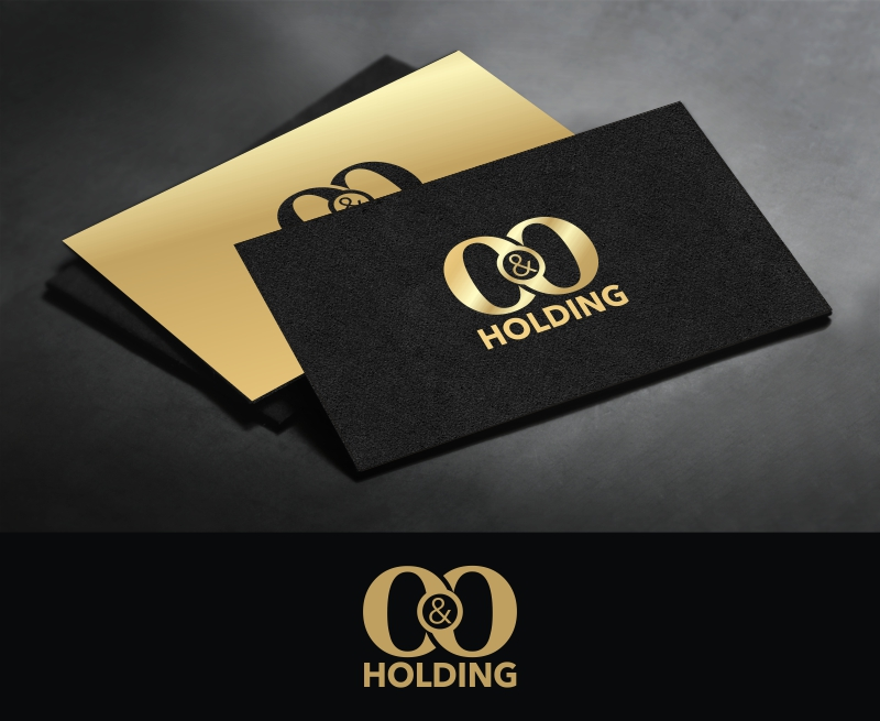 "Разработка Логотипа +  Фирменного знака для компании ""O & O HOLDING"" фото f_1115c7be3c590213.jpg"