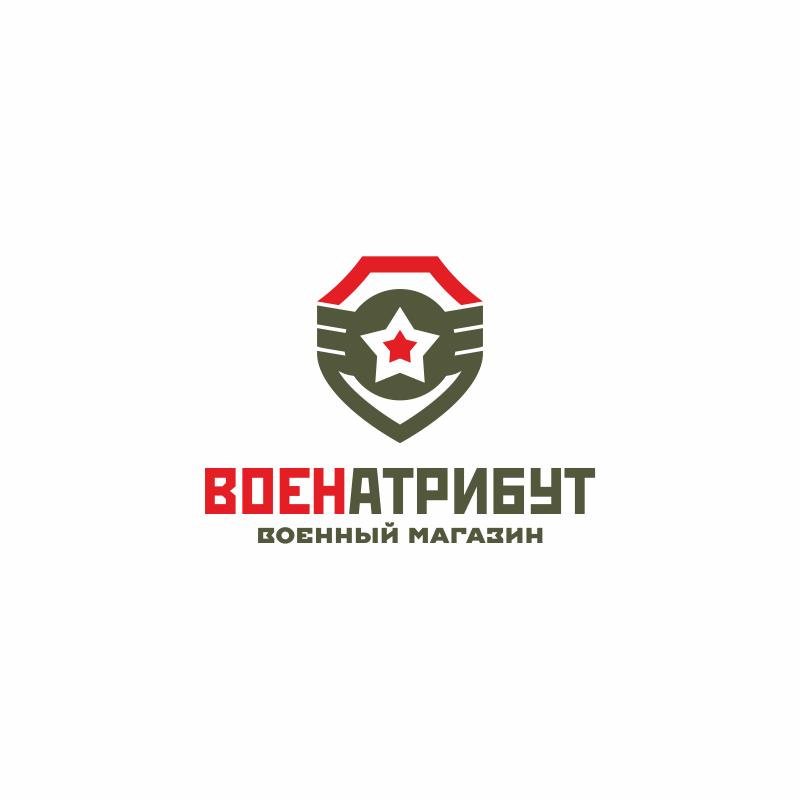 Разработка логотипа для компании военной тематики фото f_170601c2ec05016e.png