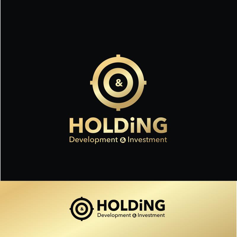 """Разработка Логотипа +  Фирменного знака для компании """"O & O HOLDING"""" фото f_1975c839bb701af1.png"""