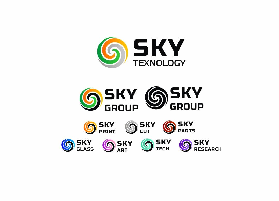 Новый логотип для производственной компании фото f_2045a8a90a29a34c.jpg