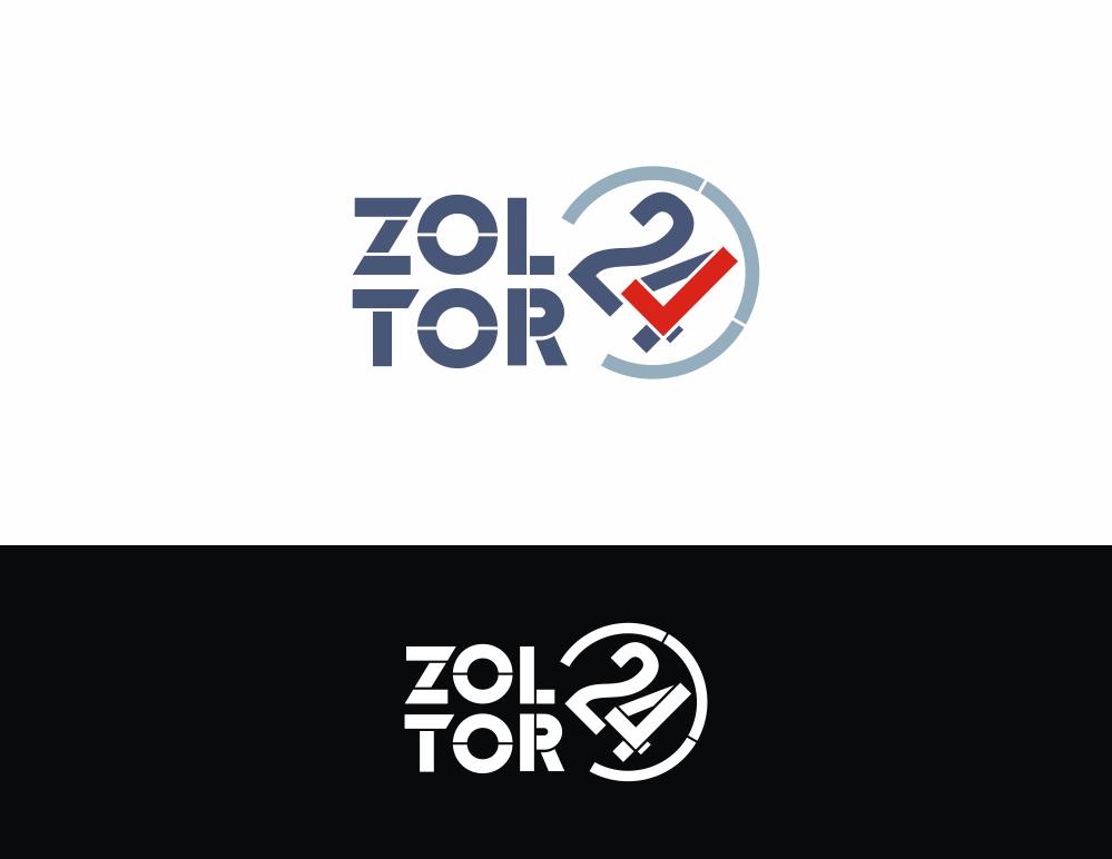 Логотип и фирменный стиль ZolTor24 фото f_2955c89eb00ea286.png