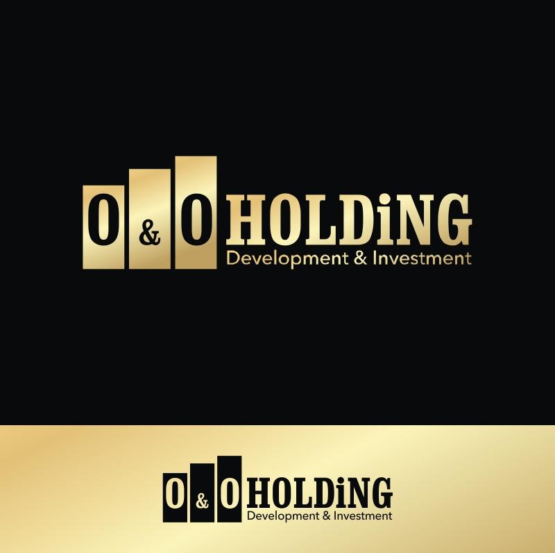 "Разработка Логотипа +  Фирменного знака для компании ""O & O HOLDING"" фото f_4035c84ab7ec2bee.jpg"