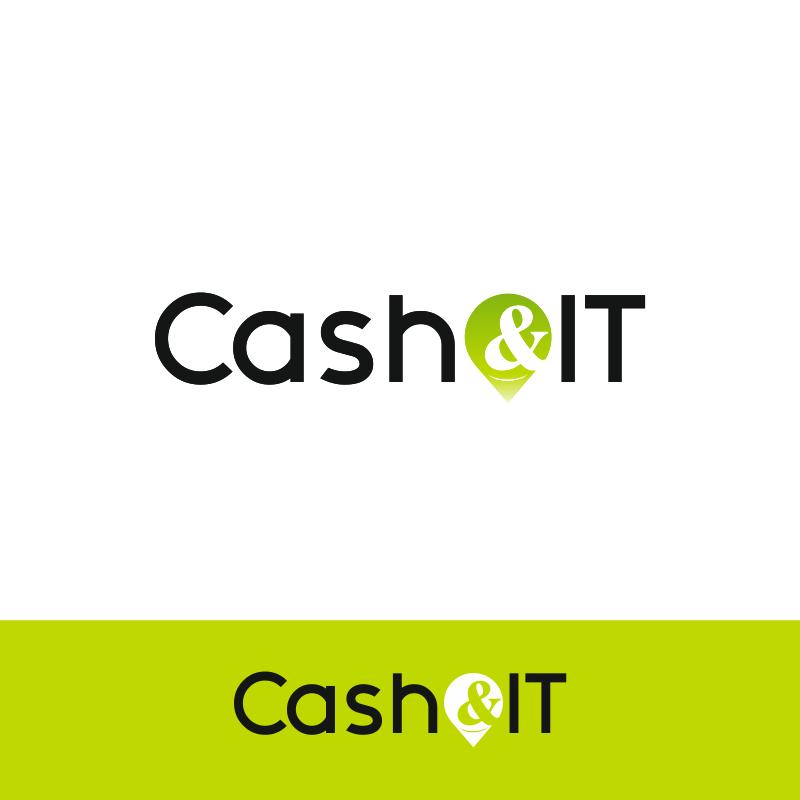Логотип для Cash & IT - сервис доставки денег фото f_4825fe2f57d35d88.png