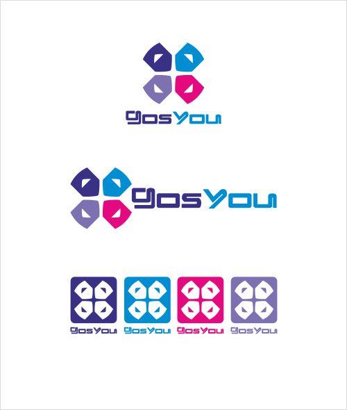 Логотип, фир. стиль и иконку для социальной сети GosYou фото f_507d74dc20473.jpg