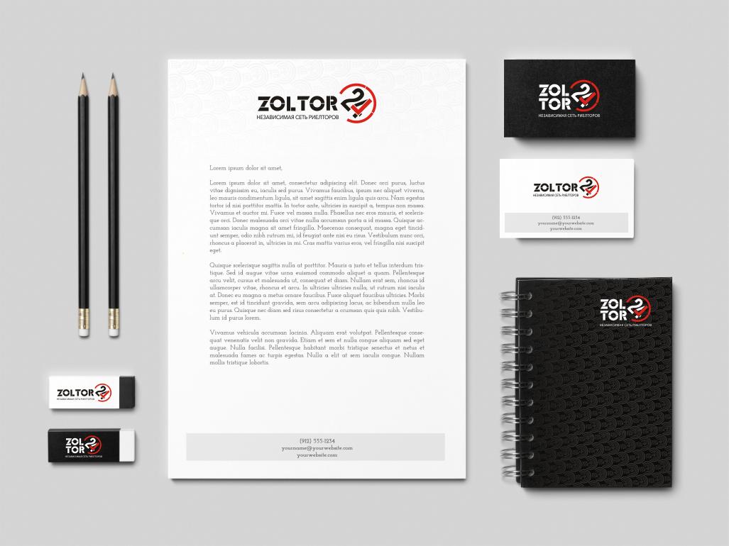 Логотип и фирменный стиль ZolTor24 фото f_6505c9327027695e.png
