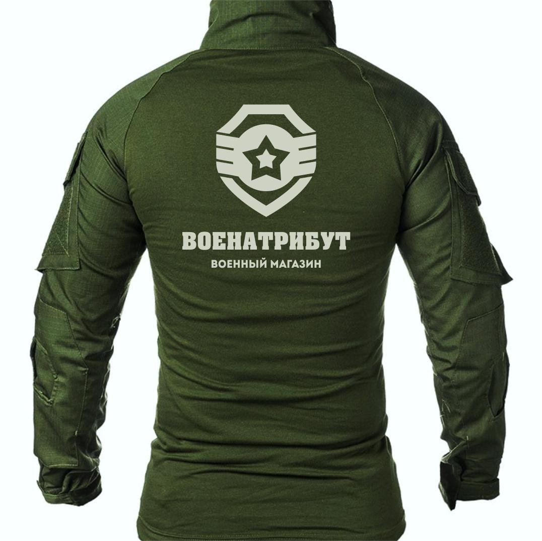 Разработка логотипа для компании военной тематики фото f_651601cf43a2b87c.png