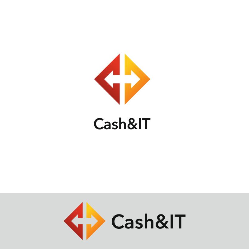 Логотип для Cash & IT - сервис доставки денег фото f_6785fe1bcd974e2d.png
