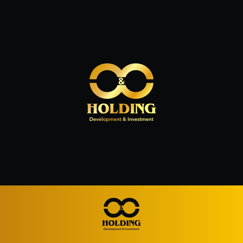 "Разработка Логотипа +  Фирменного знака для компании ""O & O HOLDING"" фото f_7255c7dfa33514fc.jpg"