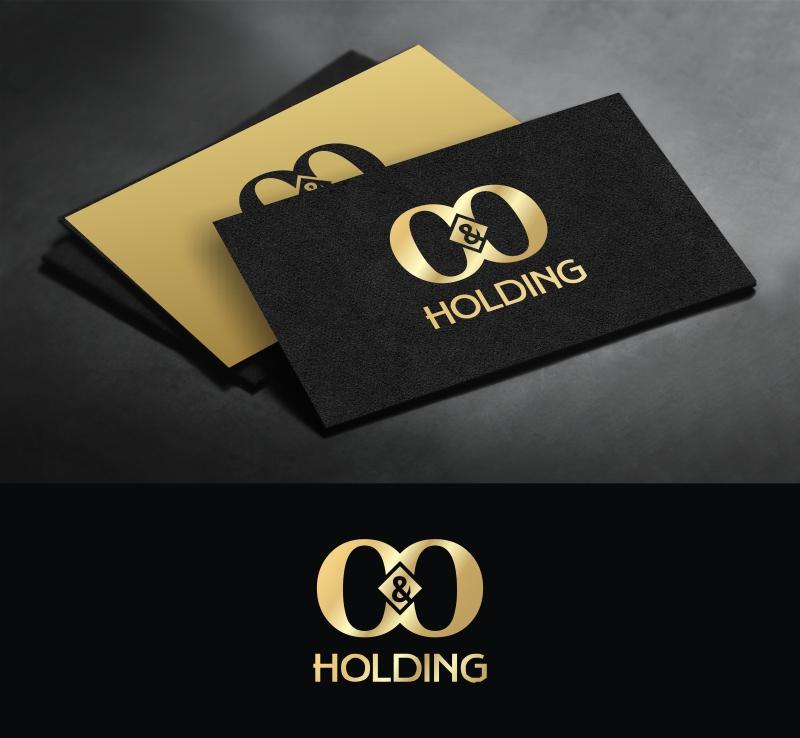 "Разработка Логотипа +  Фирменного знака для компании ""O & O HOLDING"" фото f_7745c7be7b368289.jpg"