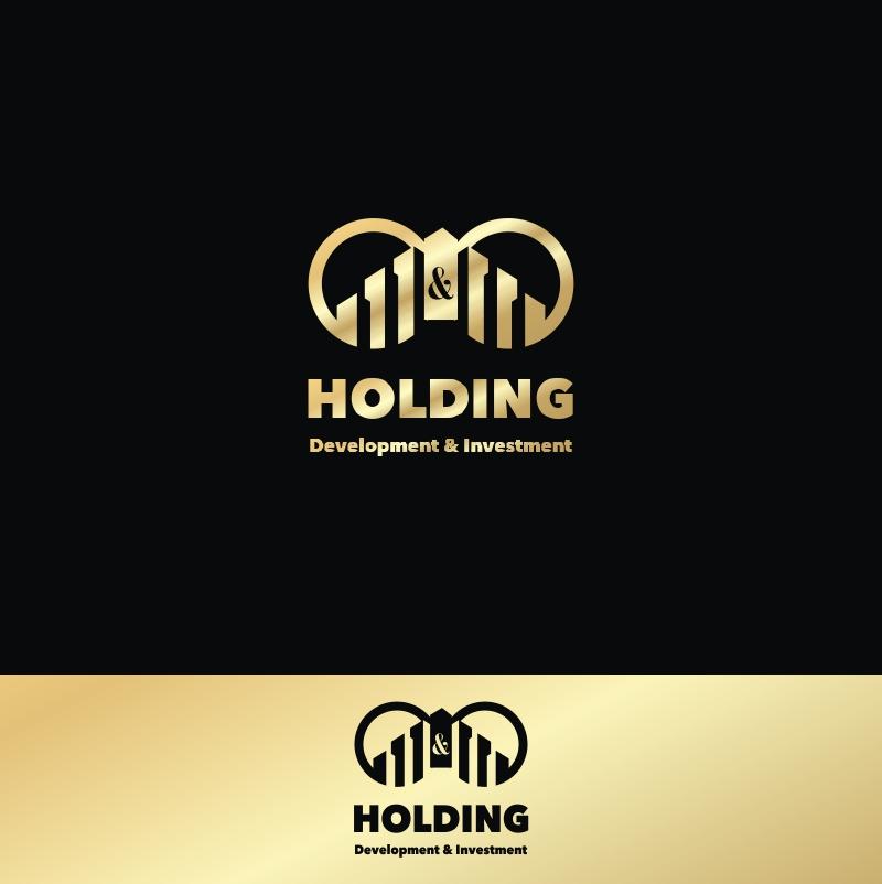 """Разработка Логотипа +  Фирменного знака для компании """"O & O HOLDING"""" фото f_8185c7dfee53b7b4.jpg"""