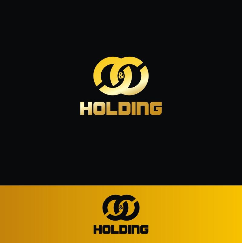 "Разработка Логотипа +  Фирменного знака для компании ""O & O HOLDING"" фото f_8335c7dfede8114a.jpg"