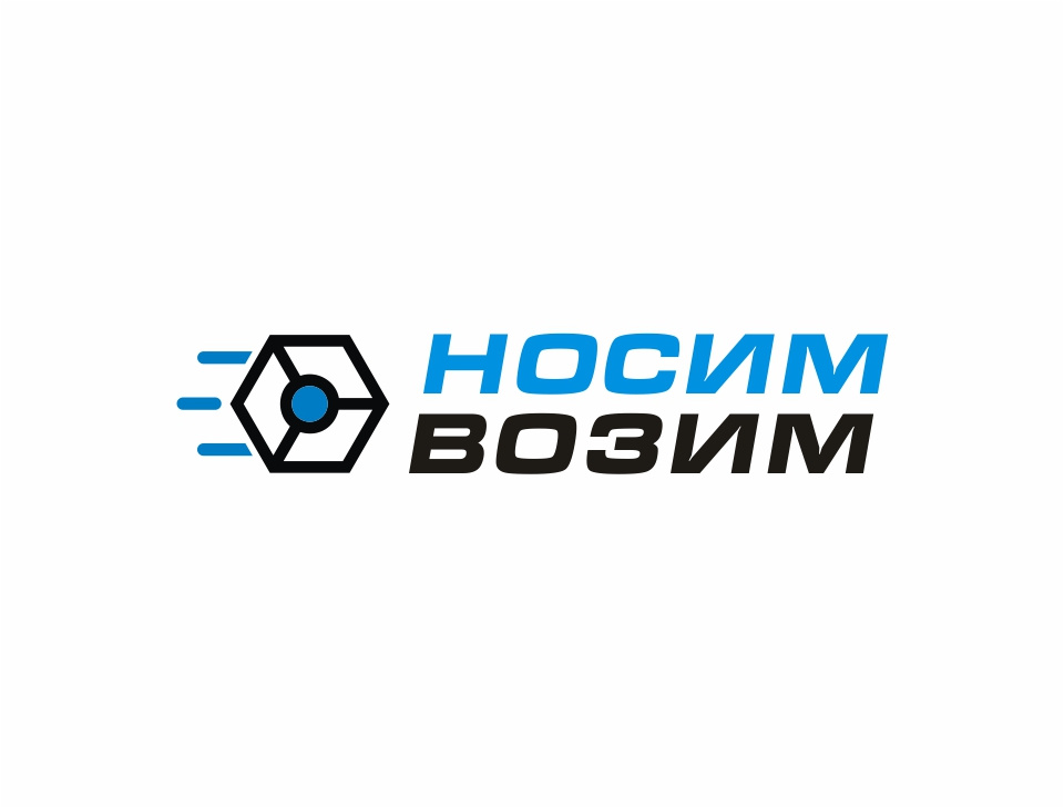 Логотип компании по перевозкам НосимВозим фото f_9345cf79125593b3.jpg