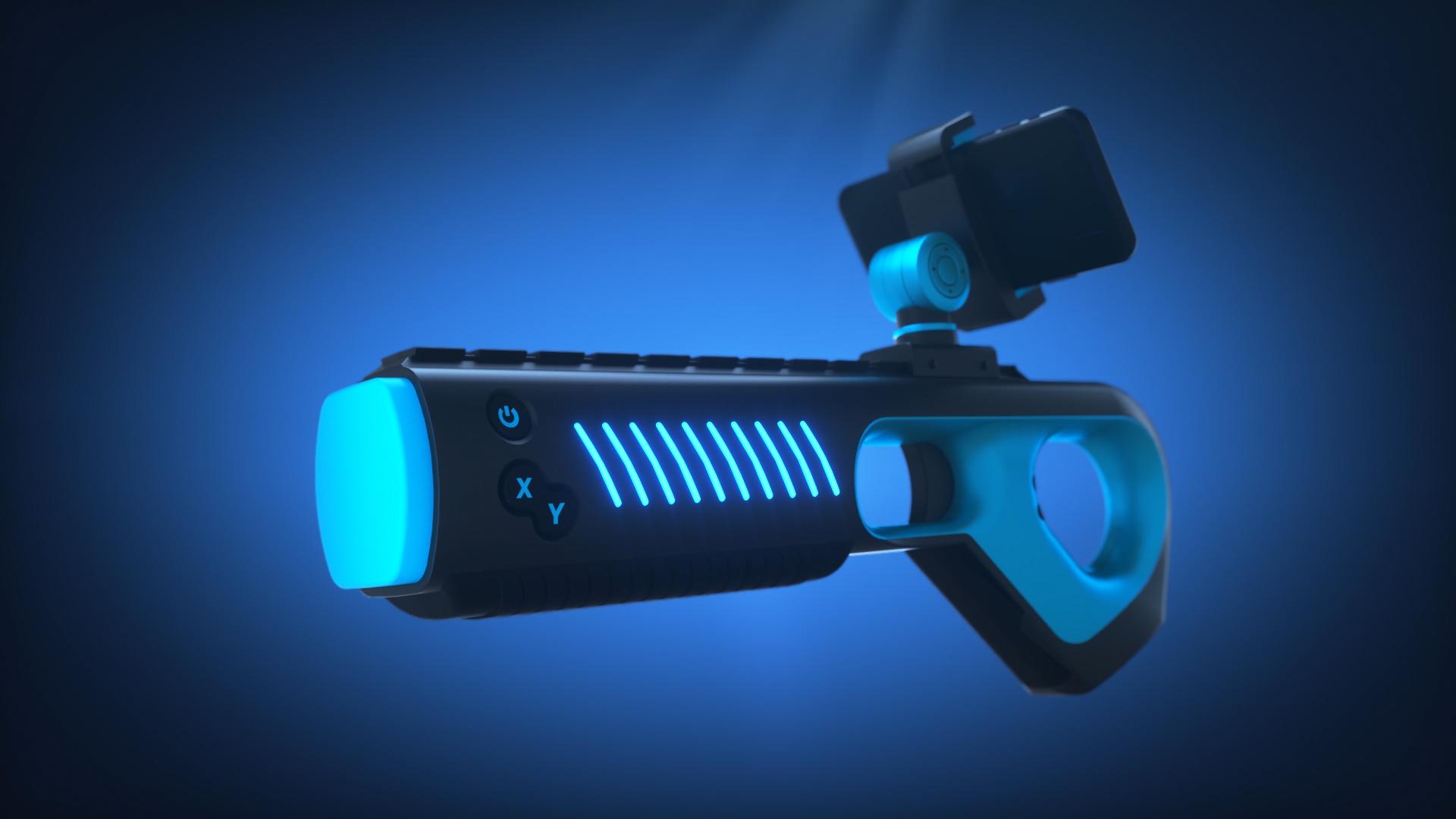 Arkade Blaster