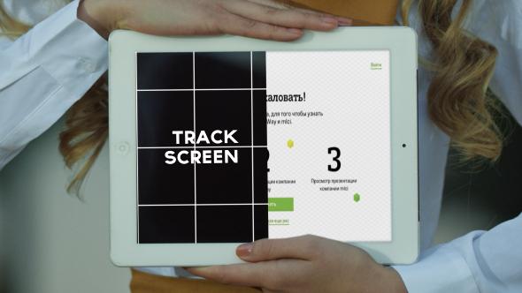 MLCI Screens TRack