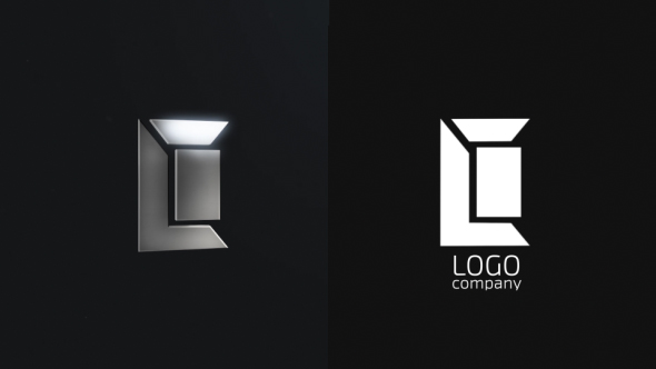 Platinum Cinematic | Logo Intro