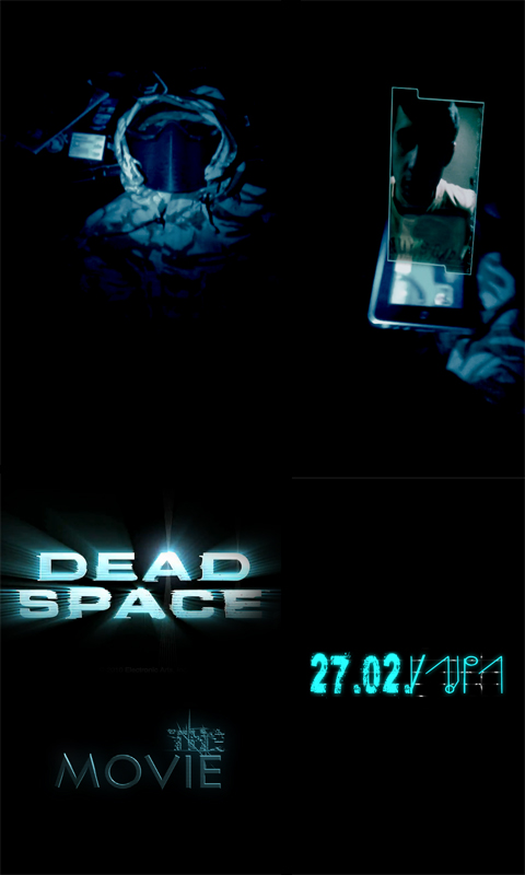 Dead Space the Movie !