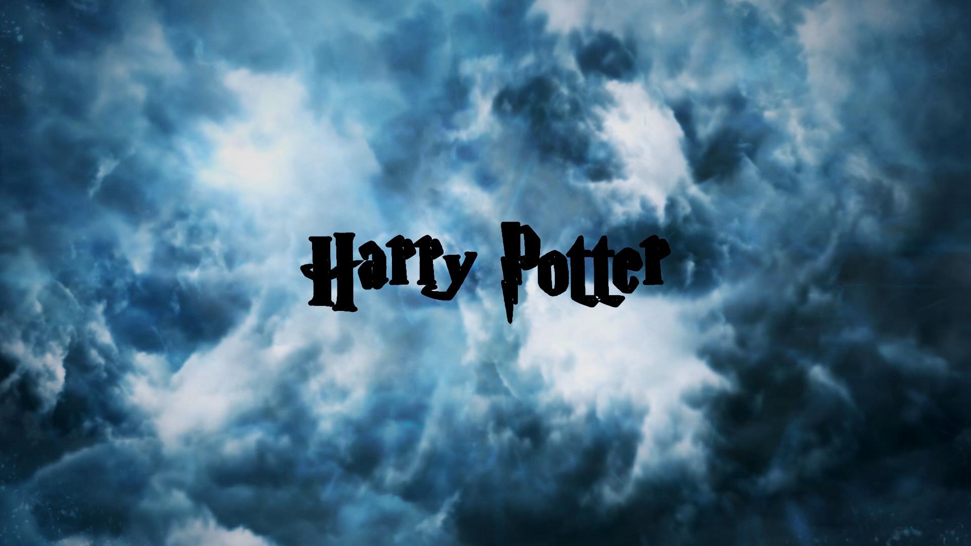 Harry Potter Intro
