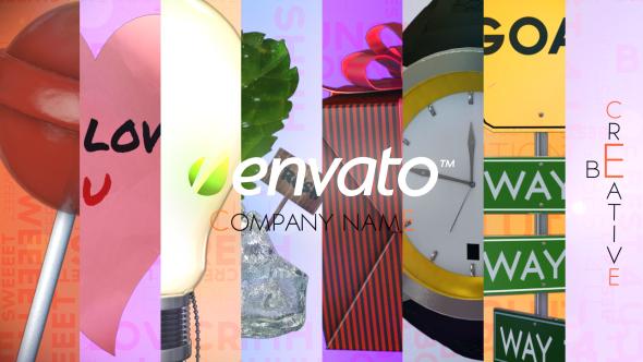 Creative Company Introduction
