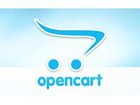 Наполнение интернет-магазинов товарами на opencart (100 товаров)