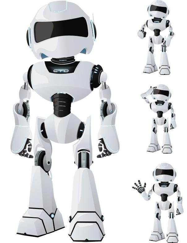 Роботы для фирмы СТД