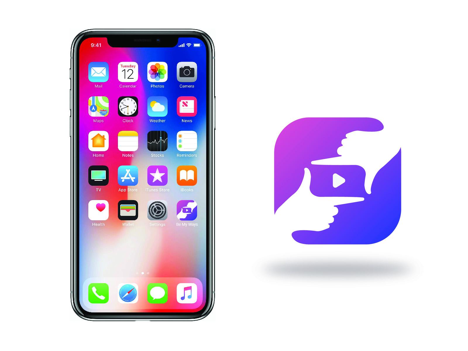 Разработка логотипа и иконки для Travel Video Platform фото f_8285c3e326b21d79.jpg