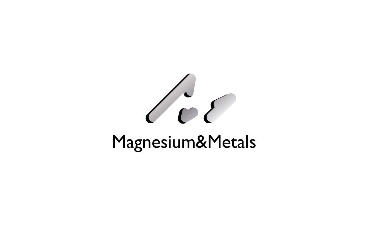 Логотип для проекта Magnesium&Metals фото f_4e7b383e101d1.jpg