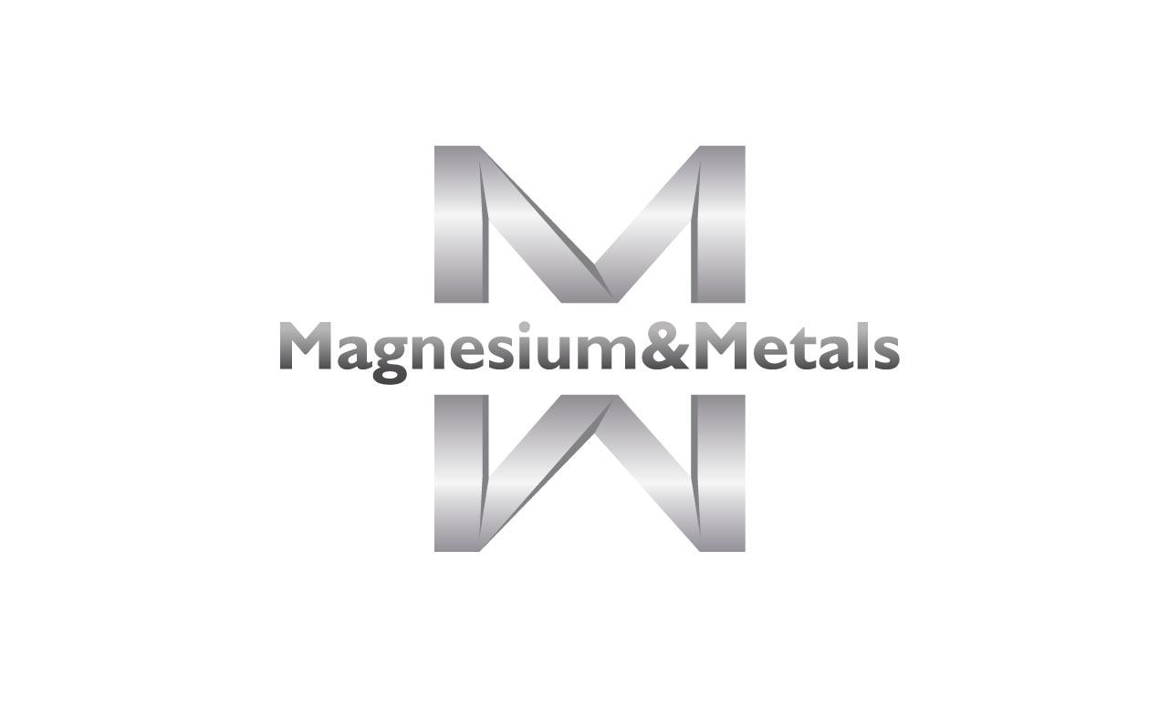 Логотип для проекта Magnesium&Metals фото f_4e7b3847288f0.jpg