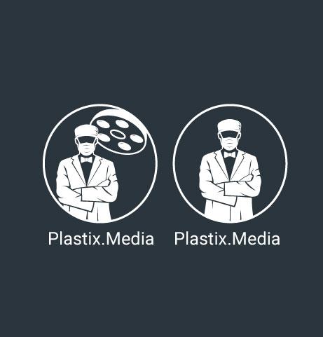 Разработка пакета айдентики Plastix.Media фото f_301598f0546254ee.jpg
