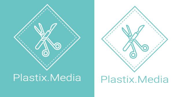 Разработка пакета айдентики Plastix.Media фото f_318598f0624dc82b.jpg