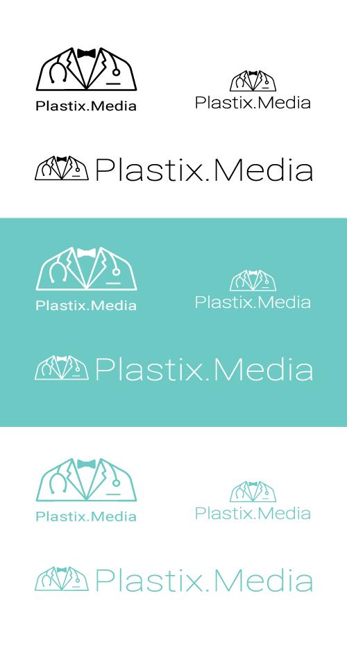 Разработка пакета айдентики Plastix.Media фото f_578598ae5c965144.png