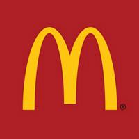 Макет билборда «Макдональдс»