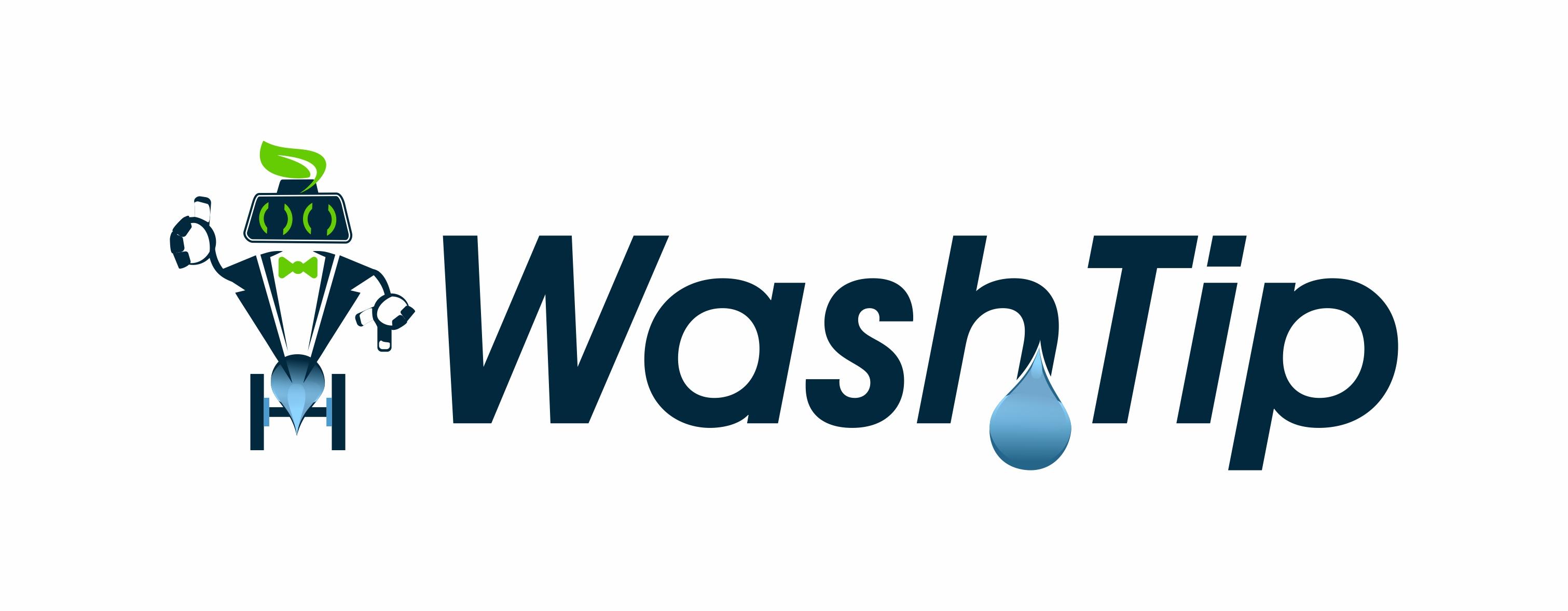 Разработка логотипа для онлайн-сервиса химчистки фото f_0735c056ff61f7ba.jpg