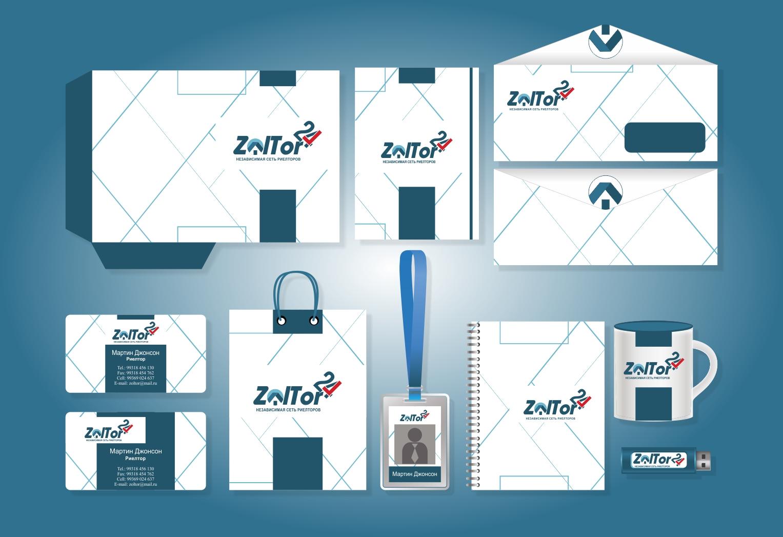 Логотип и фирменный стиль ZolTor24 фото f_1885c961be3cfe68.jpg