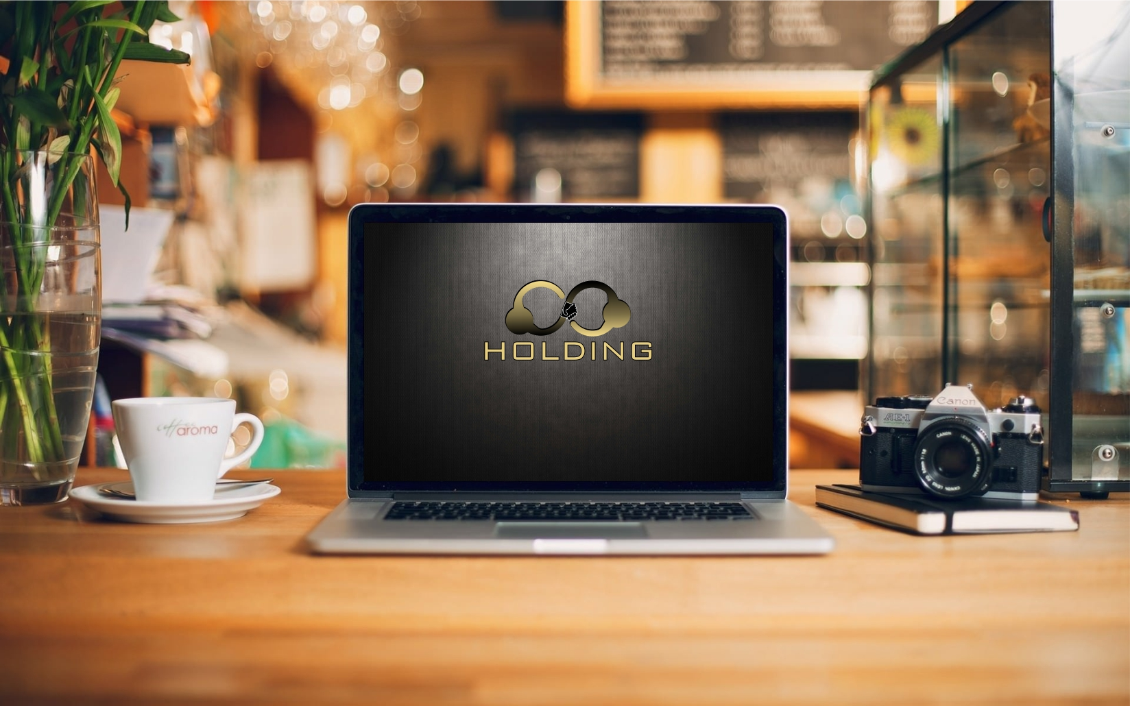 "Разработка Логотипа +  Фирменного знака для компании ""O & O HOLDING"" фото f_2105c84cb9956855.jpg"