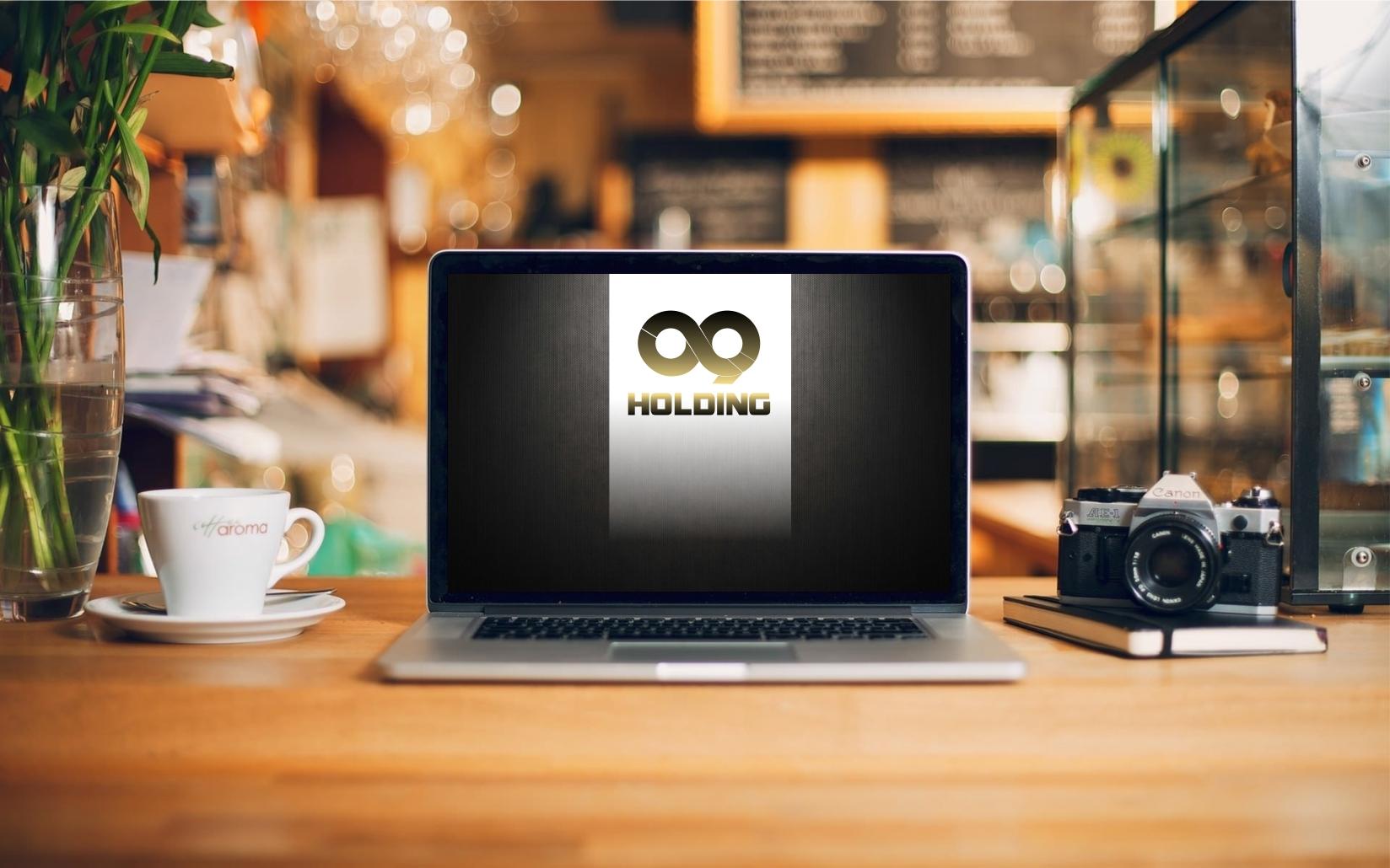 "Разработка Логотипа +  Фирменного знака для компании ""O & O HOLDING"" фото f_2615c84cbb5d0ad9.jpg"