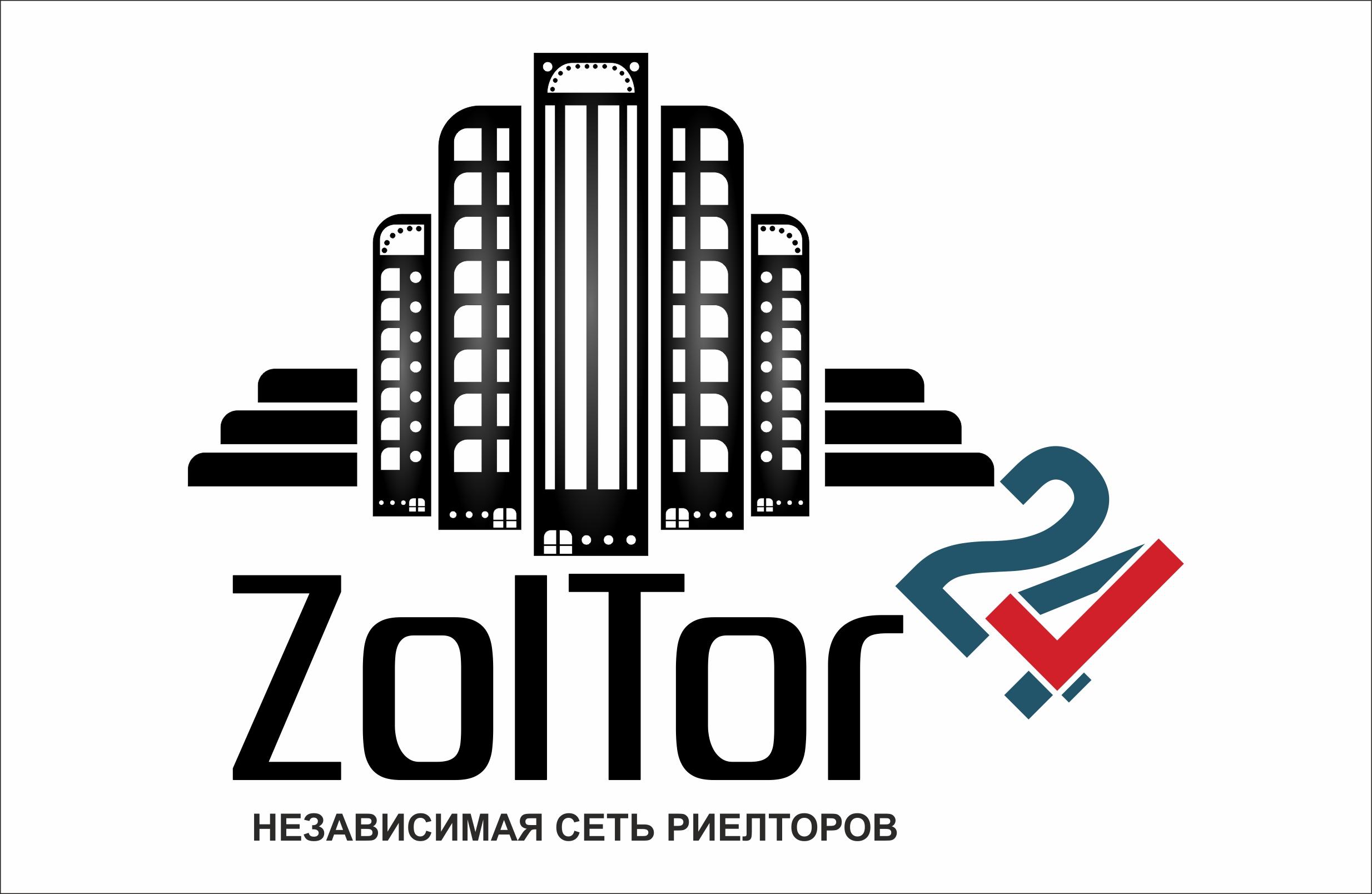 Логотип и фирменный стиль ZolTor24 фото f_4485c961a8f2640b.jpg