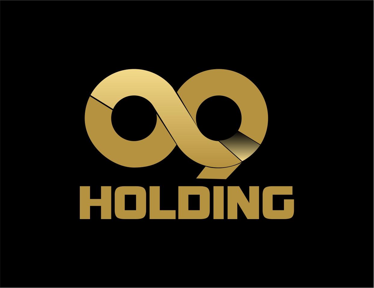"Разработка Логотипа +  Фирменного знака для компании ""O & O HOLDING"" фото f_5635c84cca66ce9c.jpg"