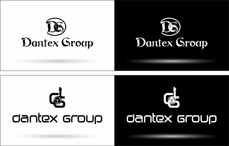 Конкурс на разработку логотипа для компании Dantex Group  фото f_6455c0138518385c.jpg