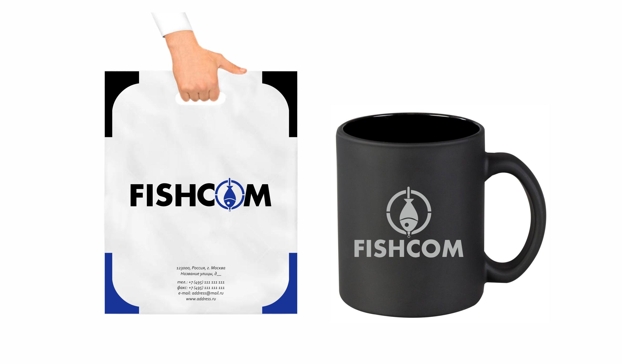 Создание логотипа и брэндбука для компании РЫБКОМ фото f_7065c19db1692967.jpg