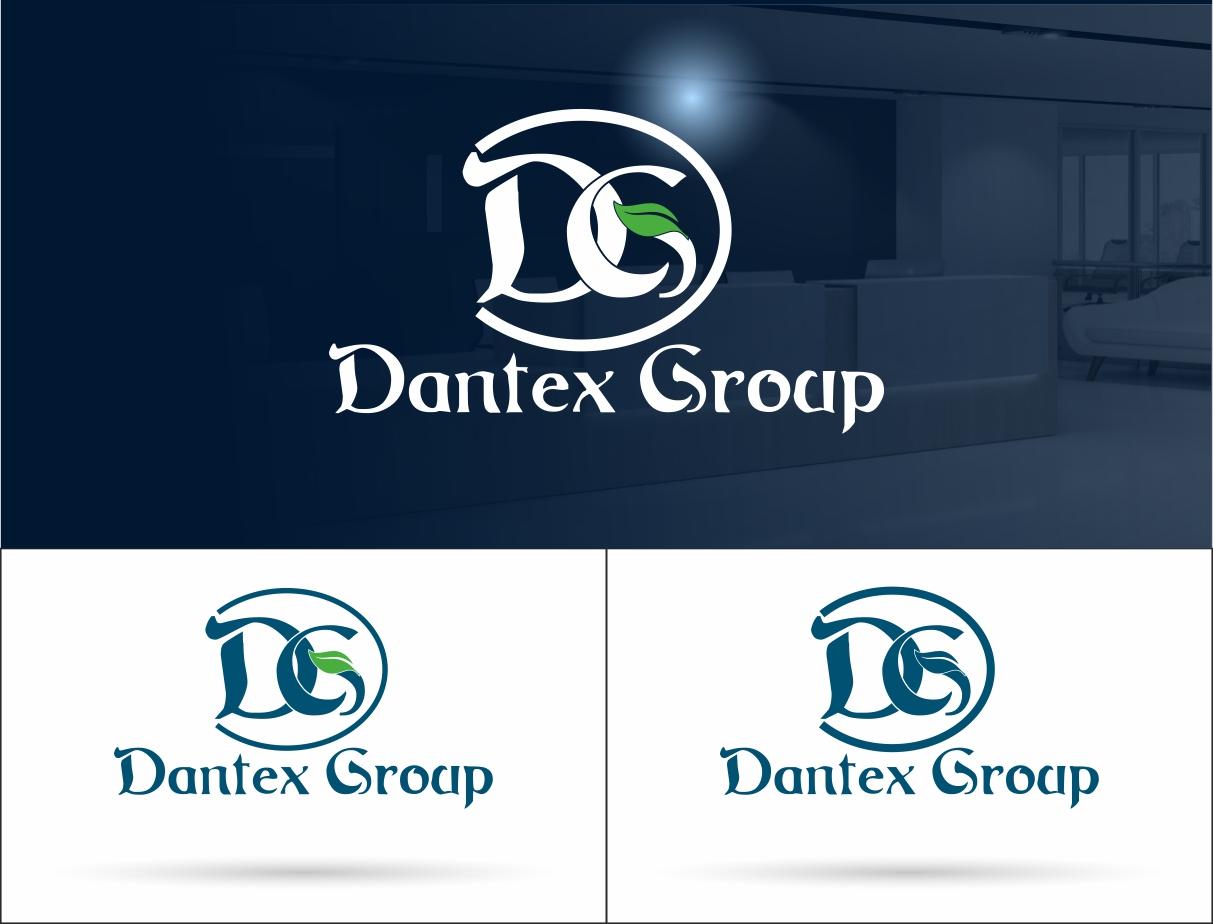 Конкурс на разработку логотипа для компании Dantex Group  фото f_8565c01370e04f05.jpg